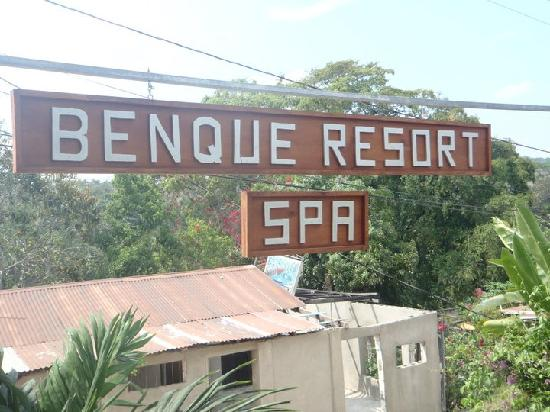 Benque Resort and Spa: Benque Resort & Spa