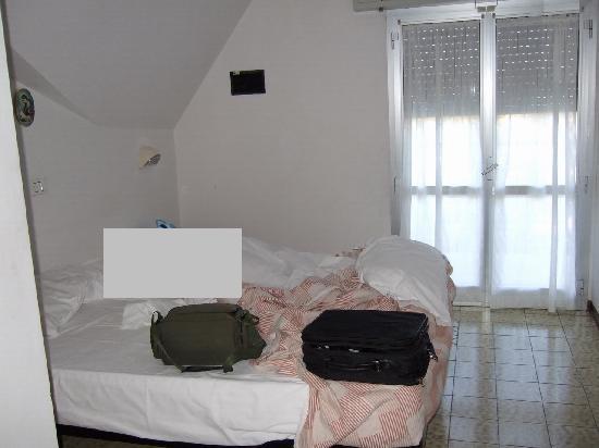 Hotel Villa Celeste: Camera 1
