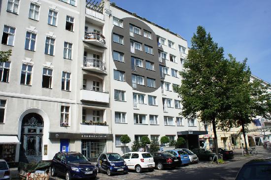 Hotel Otto Berlin Tripadvisor