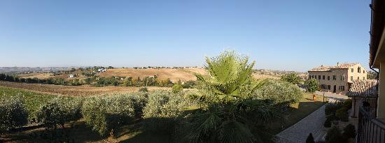 Agriturismo Raggioverde