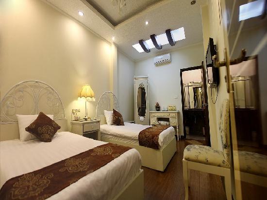 Calla Hanoi Hotel: Calla4