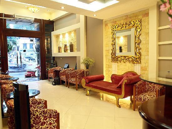 Calla Hanoi Hotel: Calla5