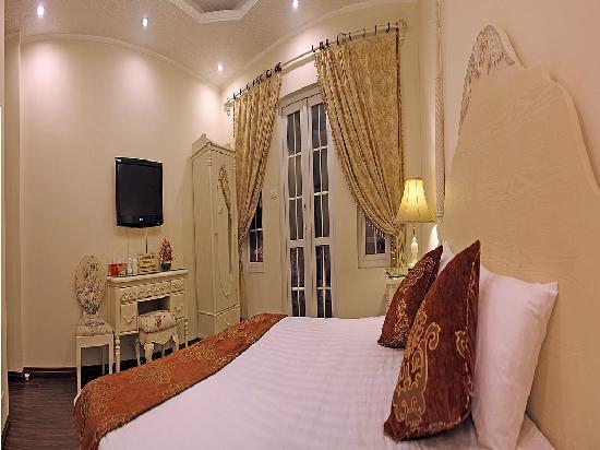Calla Hanoi Hotel: Calla7