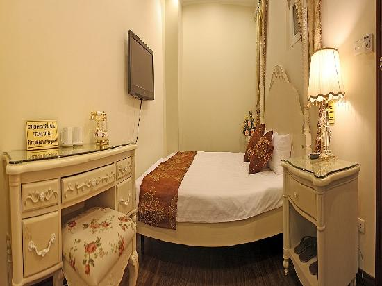 Calla Hanoi Hotel: Calla8
