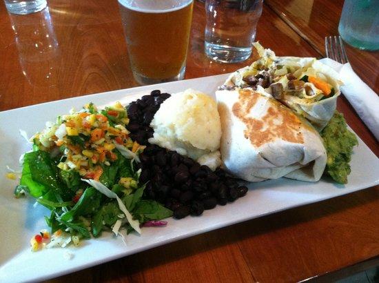 Salsa Mexican Caribbean Restaurant Photo