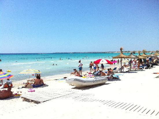Hotels In Playa De Palma Mallorca