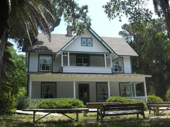 Historic Spanish Point