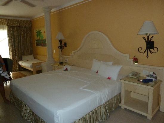 Grand Bahia Principe La Romana: Chambre