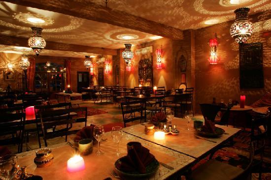 Hotel Dar Azawad