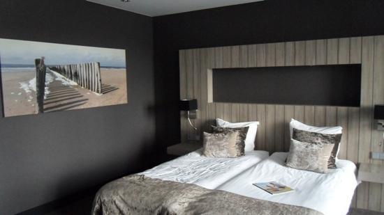 Van der Valk Hotel Duiven: sfeervolle hotelkamer op de begane grond hotel middelburg