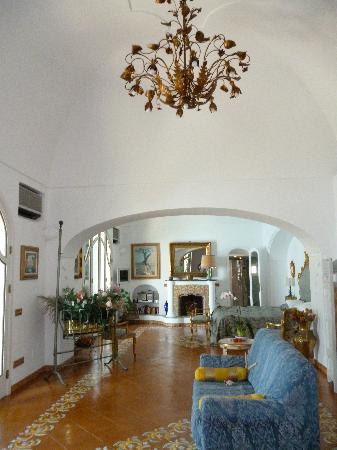 Villa Fiorentino: Honeymoon Suite