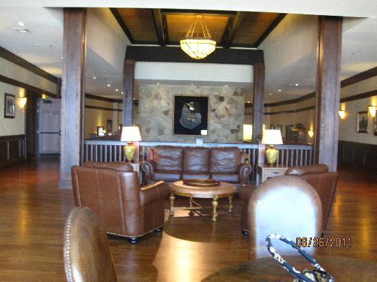 Guntersville State Park Restaurant