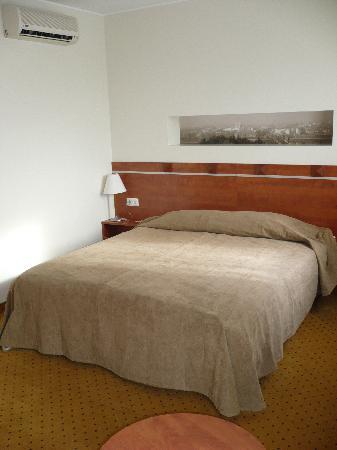 Kaunas hotel (Kaunas) - Deluxe room