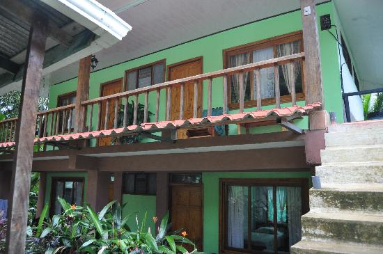 Cabinas Manolo: Cabin number #7,#8 #5 and #6
