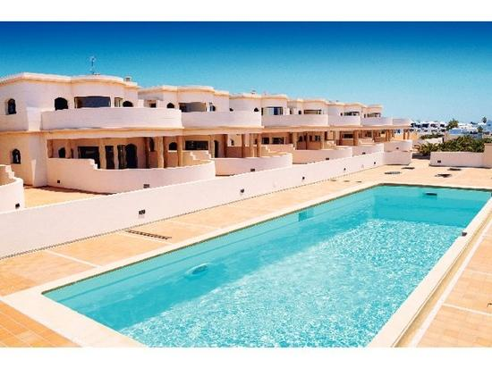 Riviera Park Apartments: riviera park lanzerote