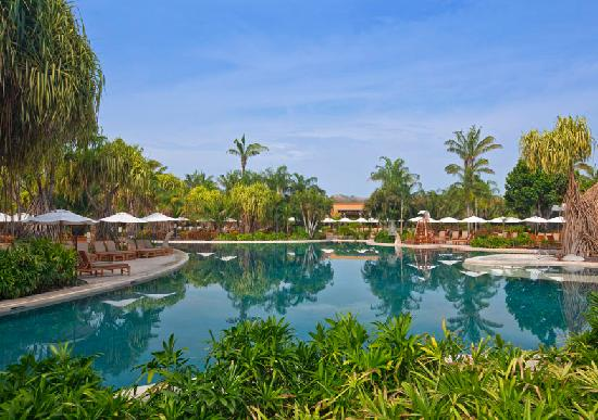 The Westin Golf Resort & Spa, Playa Conchal - An All-Inclusive Resort: Main Pool