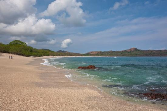 The Westin Golf Resort & Spa, Playa Conchal: Conchal Beach
