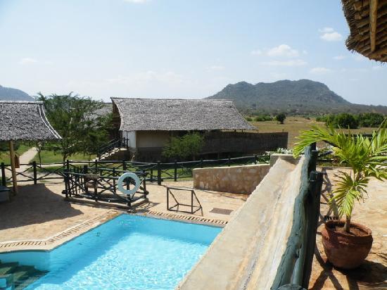 Manyatta C Tsavo Est Of Voi Tripadvisor. Manyatta C Tsavo Est. Wiring. Diagram Of A House A Manyatta At Scoala.co
