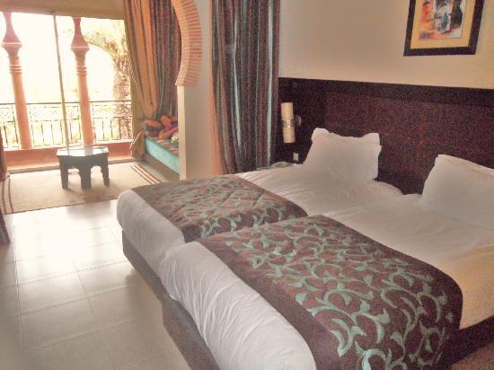 Eden Andalou Hotel Aquapark & Spa: habitacion standar
