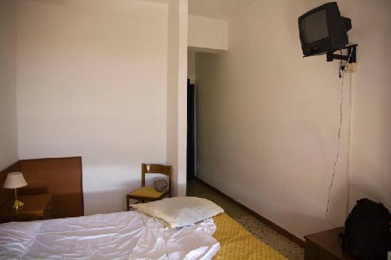 San Gabriele Hotel: Camera