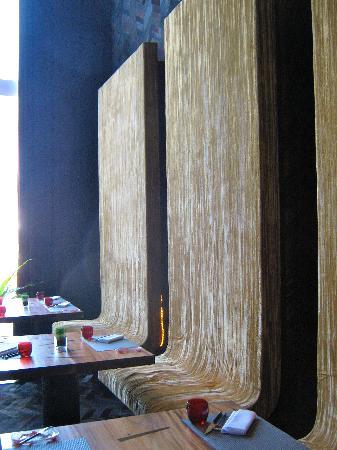 W Bali - Seminyak: trendy Ausstattung und Konzept