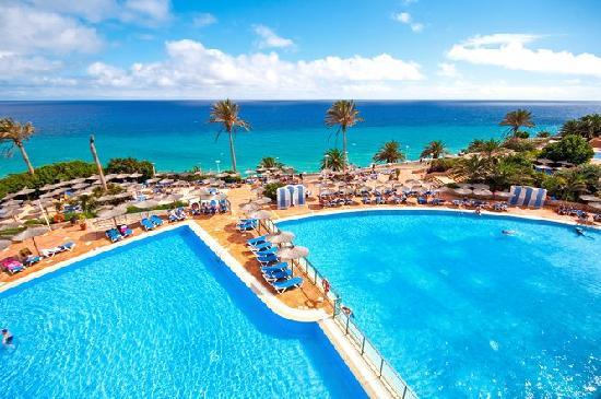 Fuerteventura Hotel Paraiso Playa