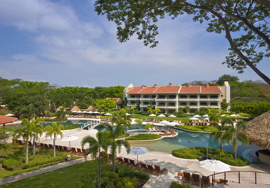 The Westin Golf Resort & Spa, Playa Conchal: Royal Beach Club Exclusive Pool