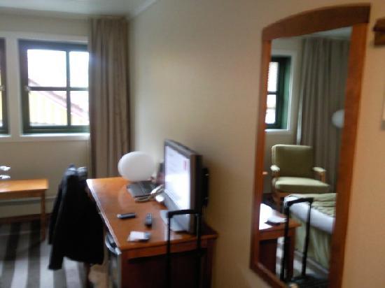 奧斯陸機場克萊里昂飯店&會議中心照片