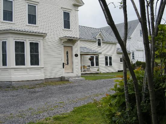 Upton House