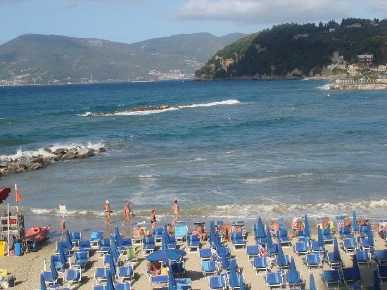 Lerici, Ιταλία: mare