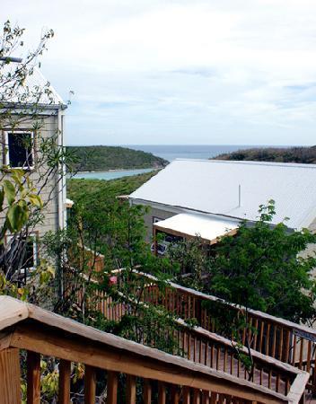 Concordia Eco-Resort: Pathways to Eco-Studios