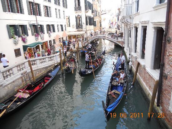 Villaggio Turistico Adriatico: visita venezia