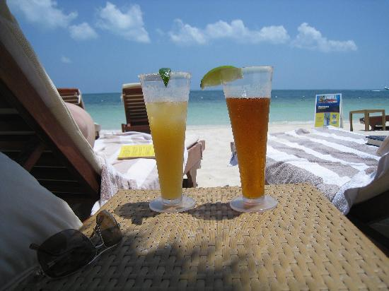 Beloved Playa Mujeres: What could be better?