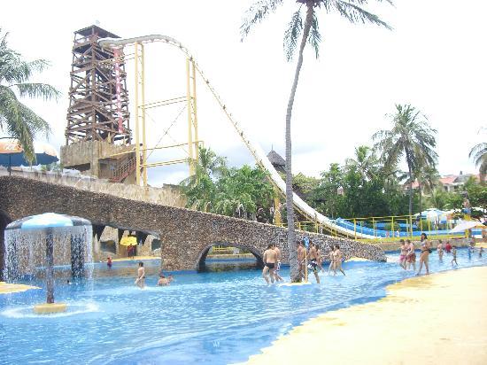 Beach Park: Acqua Park - Aquiraz - Ceara