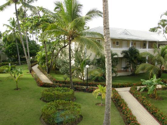 Grand Bahia Principe El Portillo: Room view