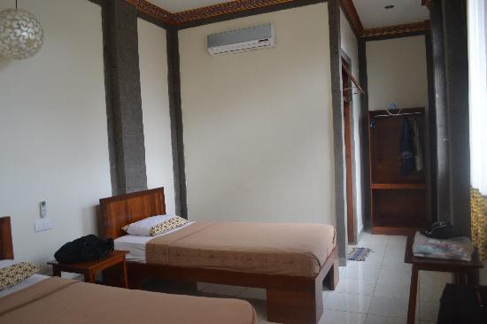 羽平房酒店照片