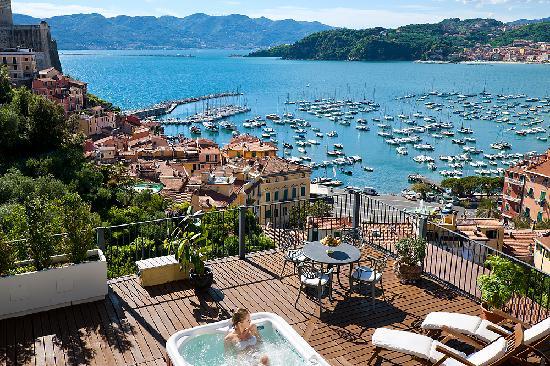 Photo of Doria Park Hotel Lerici