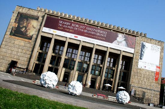 National Museum : National Musuem