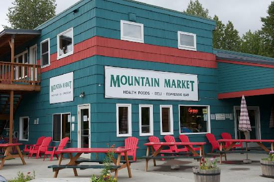 Mountain Market & Spirits Picture