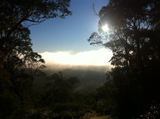 The Hideaway Retreat: Blue Mountains Mist