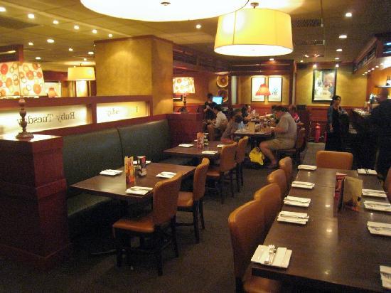 Permalink to American Restaurant Hong Kong