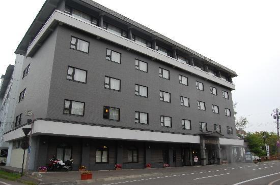 Misono Hotel Bekkan Rarugo: 本館