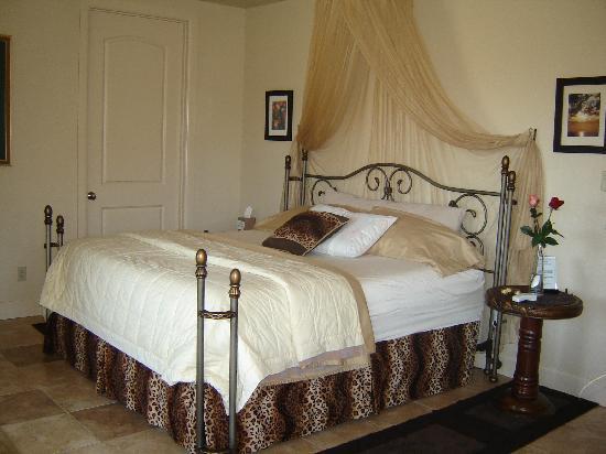 Sedona Cathedral Hideaway: Elegant comfort