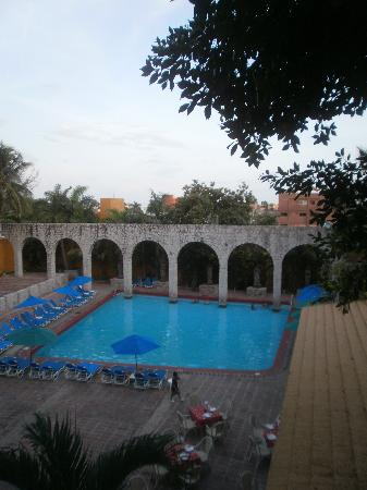 El Cid Granada Country Club: Granada pool