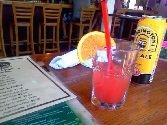 Murphy's Irish Pub & Rockwater Restaurant: Yum!