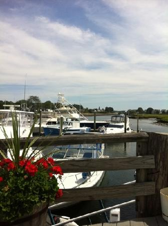 Cape Ann's Marina Resort: Gloucester