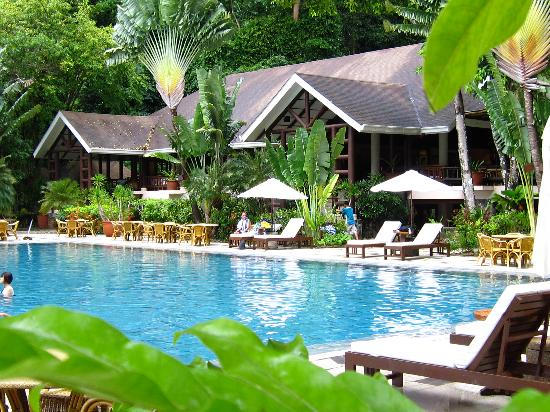 El Nido Resorts Miniloc Island: Lagen Resort