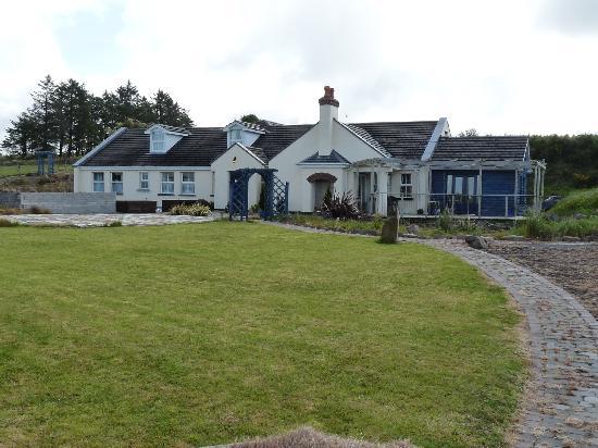 Ballyduff, Irlandia: Guesthouse