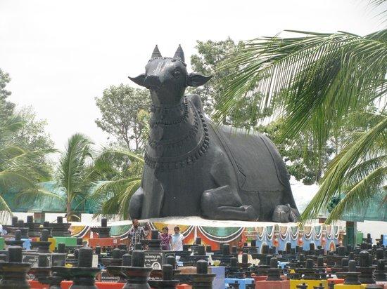 Foto de Karnataka