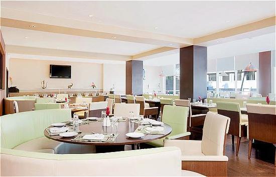 هوليداي إن دار السلام سيتي سنتر: Gaucho Restaurant